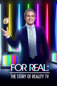 For Real: The Story of Reality TV 2021