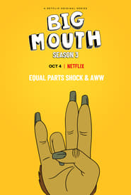 Big Mouth Season 3 Episode 1