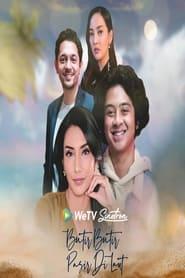 Butir-Butir Pasir di Laut (2021) poster