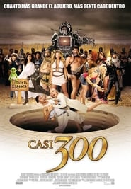 Casi 300 (2008) | Meet the Spartans