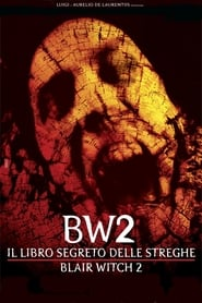 Il libro segreto delle streghe – Blair Witch 2