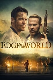Poster Edge of the World 2021