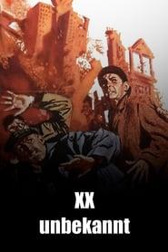 XX unbekannt