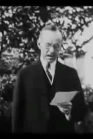 President Coolidge, Taken on the White House Grounds (1924)