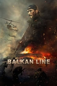 Balkan Line (2019) 720P Bluray
