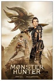 Monster Hunter en cartelera