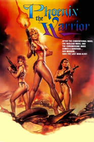 Phoenix the Warrior (1988)