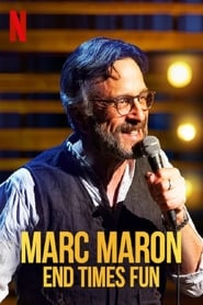 Image Marc Maron: End Times Fun