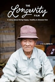 Watch The Longevity Film (2019) Fmovies