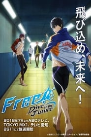 Assistir Free!: Dive To The Future Online
