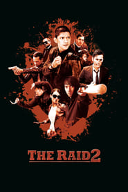 The Raid 2 – 2014 Movie BluRay Dual Audio Hindi Eng 400mb 480p 1.5GB 720p 5GB 10GB 1080p