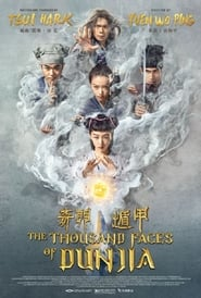 Nonton The Thousand Faces of Dunjia (2017) Subtitle Indonesia