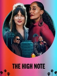Poster The High Note 2020
