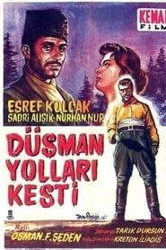 Düşman Yolları Kesti 1959