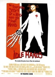 Poster Idle Hands 1999