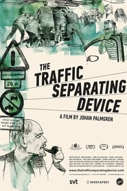 Poster The Traffic Separating Device 2020