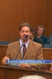 Tim Heidecker Trial (2017)
