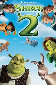 Shrek 2 en streaming