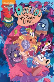 Rocko's Modern Life-Azwaad Movie Database