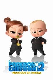 O Poderoso Chefinho 2: Negócios da Família