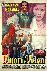 Amori e veleni 1950