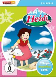 Heidi - Das Mädchen aus den Bergen
