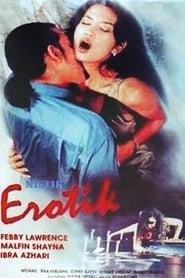 poster Erotic Mystic