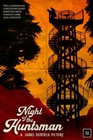 Night of the Huntsman (2021)