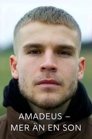 Amadeus - mer än en son 2021