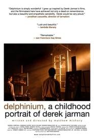 Delphinium: A Childhood Portrait of Derek Jarman (2009)
