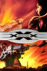 xXx Collection Poster