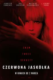 Czerwona jaskółka / Red Sparrow (2018)