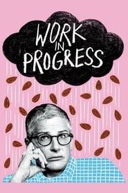 Poster Work in Progress 2020