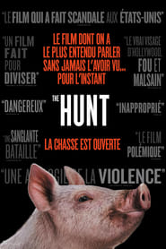 Poster The Hunt 2020