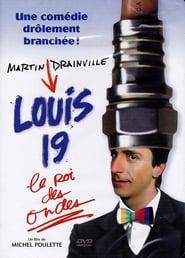 Louis 19, le roi des ondes 1994