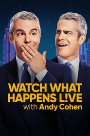 Poster Watch What Happens: Live - Season 8 2020