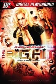 Poster Angelina Armani: The Big Hit 2010