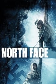 Poster North Face 2008