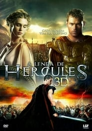 The Legend of Hercules Dublado Online