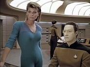 Star Trek: The Next Generation Season 4 Episode 6 : Legacy