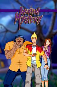 مشاهدة مسلسل Martin Mystery مترجم أون لاين بجودة عالية