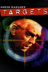 Poster Targets 1968