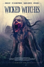 Wicked Witches 2018 HD Watch and Download