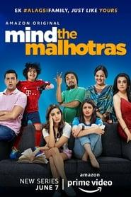 Mind the Malhotras: 1 Staffel