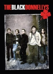 Poster The Black Donnellys 2007
