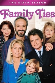 Family Ties Season 6 Episode 13