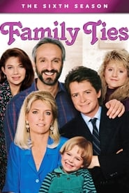 Family Ties Season 6 Episode 8