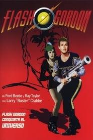 Flash Gordon: Conquers the Universe