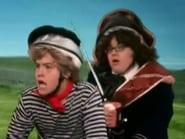 Zack y Cody: Gemelos a bordo 2x30