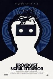 Broadcast Signal Intrusion 2021